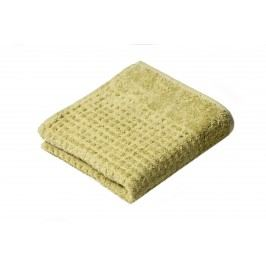 Ručník Carin 100x50 cm, zelená, 500 g/m2 RUC089
