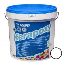 Spárovací hmota Mapei Kerapoxy 10 kg bílá (RG) 4510010
