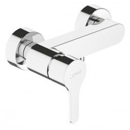 Sprchová baterie nástěnná Jika Mio-N bez sprchového setu H3311V70044001