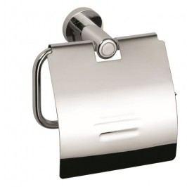 Multi Držák toaletního papíru Soft nástěnný, kulatý SOF25