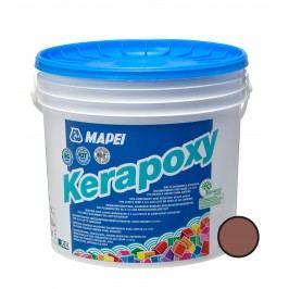 Spárovací hmota Mapei Kerapoxy 5 kg terracota (RG) 4514305