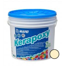 Spárovací hmota Mapei Kerapoxy 5 kg vanilka (RG) 4513105