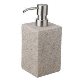 Optima Dávkovač mýdla Supera hranatý volně stojící SUP99