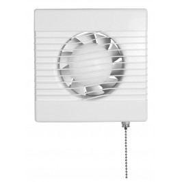 Haco HACO Ventilátor stěn.s šňůr.vypínačem B AVBASIC100P