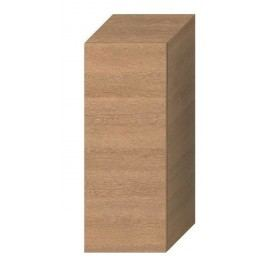 Skříňka Jika Cubito, dub, levé otevírání H43J4211105191
