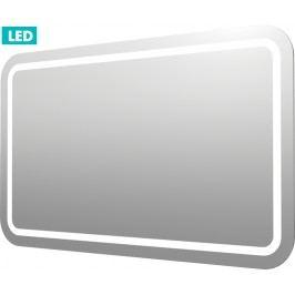 Naturel Zrcadlo s osvětlením led Iluxit 120x70 cm IP44, se senzorem ZIL12070KLEDS