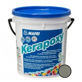 Spárovací hmota Mapei Kerapoxy 2 kg cementově šedá (RG) 4511302