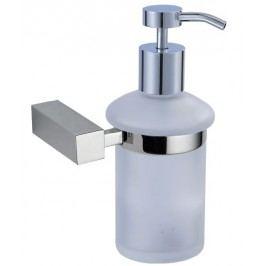 Multi Dávkovač mýdla Element hranatý nástěnný ELE99