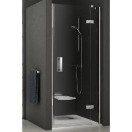 Sprchové dveře Ravak Serie 700 jednokřídlé 90 cm, čiré sklo, chrom profil 0SL7AA00Z1