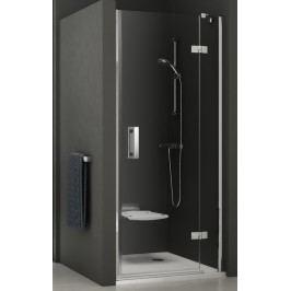 Sprchové dveře Ravak Serie 700 jednokřídlé 120 cm, čiré sklo, chrom profil 0SPGAA00Z1