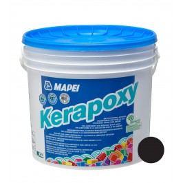 Spárovací hmota Mapei Kerapoxy 5 kg černá (RG) 4512005