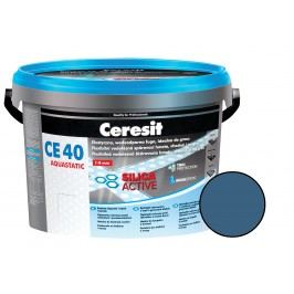 Spárovací hmota Ceresit CE40 2 kg ocean (CG2WA) CE40288