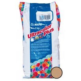 Spárovací hmota Mapei Ultracolor Plus 2 kg caramel (CG2WA) 6014102AU