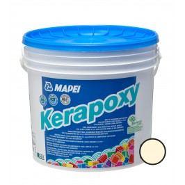 Spárovací hmota Mapei Kerapoxy 5 kg jasmín (RG) 4513005