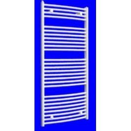 Radiátor kombinovaný KDO 60x94 cm, bílá KDO600940