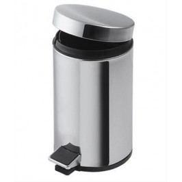 Multi Odpadkový koš 12 l, chrom, mat KOS12CRM