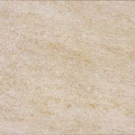 Dlažba Rako Pietra béžová 60x60 cm, reliéfní, rektifikovaná DAR63629.1