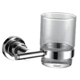 Multi Držák skleniček Soft, chrom SOF27NEW