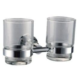 Multi Držák skleniček Soft, chrom SOF47NEW