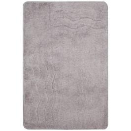 Koupelnová předložka akryl Optima 60x90 cm, světle šedá PRED010