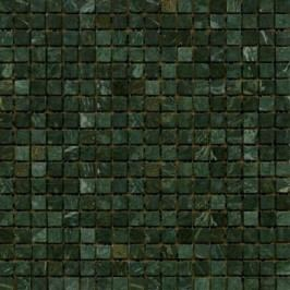 Premium Mosaic Stone Kamen.moz.-zelená 1,5/1,5 STMOS15GRW