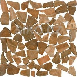 Premium Mosaic Stone Kamen.moz.-oranžové kameny 30/30 STMOSORW