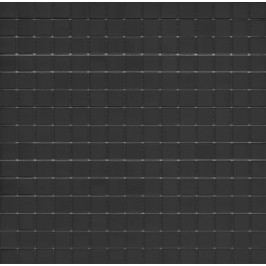 Premium Mosaic Mozaika černá s perletí 2/2 MOS20BKHM
