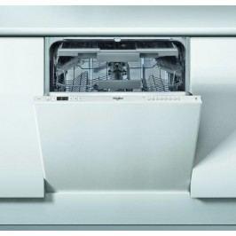 Whirlpool Plně integrovaná myčka 60 cm WEIC3C26F