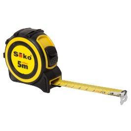 Multi Tools Svin. metr 5m x 19mm guma/plast METR5