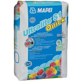 Lepidlo Mapei Ultralite S1 Quick 15 kg (C2FT S1) 2428015