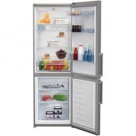 Beko Kombinovanác chladnička - nerez RCNA365E30X