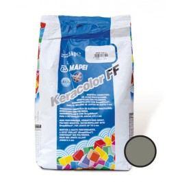 Spárovací hmota Mapei Keracolor FF 5 kg cementově šedá (CG2WA) 5N11305AU