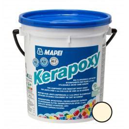 Spárovací hmota Mapei Kerapoxy 2 kg jasmín (RG) 4513002