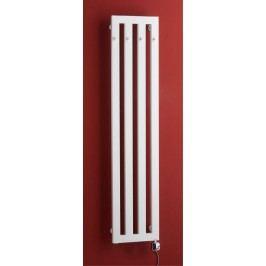 Radiátor pro ústřední vytápění Provence 32x150 cm, bílá DAH53261500