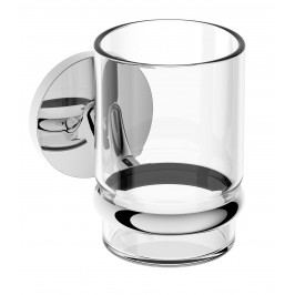 Multi Držák skleniček Simple, chrom SIM27