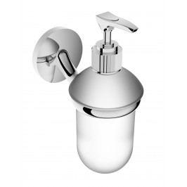Multi Dávkovač mýdla Simple kulatý nástěnný SIM99