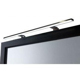 Svítidlo nad zrcadlo Naturel Esther 100 cm, 1x12 W, IP44, montáž na zrcadlo a galerku ESTHER1000