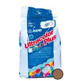 Spárovací hmota Mapei Ultracolor Plus lékořicová 5 kg CG2WA MAPU152