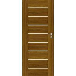 Naturel Interiérové dveře Perma 80 cm, levé, otočné PERMAOK80L