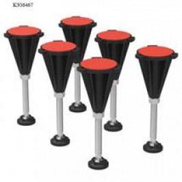 Ideal Standard UltraFlat S nohy k vaniččce Ultraflat S K936467