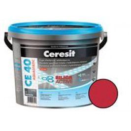 Spárovací hmota Ceresit CE40 5 kg chilli (CG2WA) CE40537