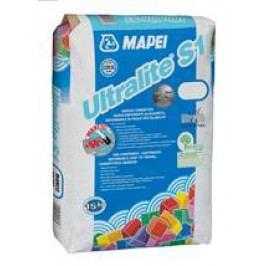 Lepidlo Mapei Ultralite S1 15 kg šedá (C2TE S1) 2428115