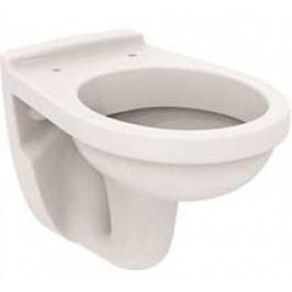 Závěsné WC Ideal Standard ULYSSE, zadní odpad, 52,5cm E406501