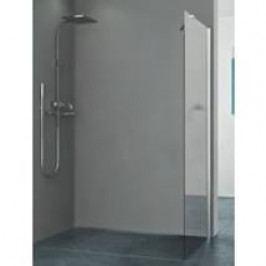Huppe Boční stěna pro lítací dv. Design eleg. 8E1514.092.322
