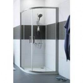 Huppe 1/4-kruh Posuvné dveře Design Elegance 8E3001.092.322