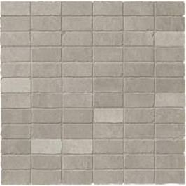 Mozaika Dom Entropia greige 30x30 cm mat DEN24MM