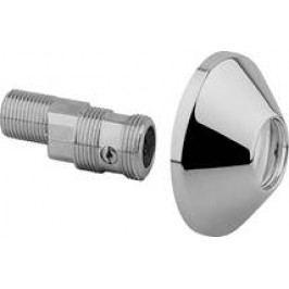 Hansa Etážky s kulovým ventilem a růžicí 59902034