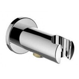 Laufen rohové připojení sprch hadice s držákem H3639800041521