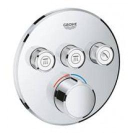 Sprchová baterie podomítková Grohe Smart Control bez podomítkového tělesa 29146000