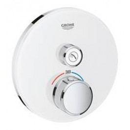 Sprchová baterie podomítková Grohe Smart Control bez podomítkového tělesa 29150LS0